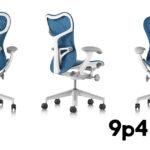"""""""ベッドの次に長く身体を預ける"""" チェアは設計思想から選ぼう ー Herman Miller Mirra2 Chair"""