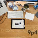 33%の重さで80%の仕事 ― iPad Proを迷っている人のために